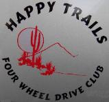 Happy Trails 4-Wheel club